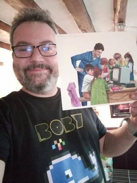 Avatar de Boby Geek