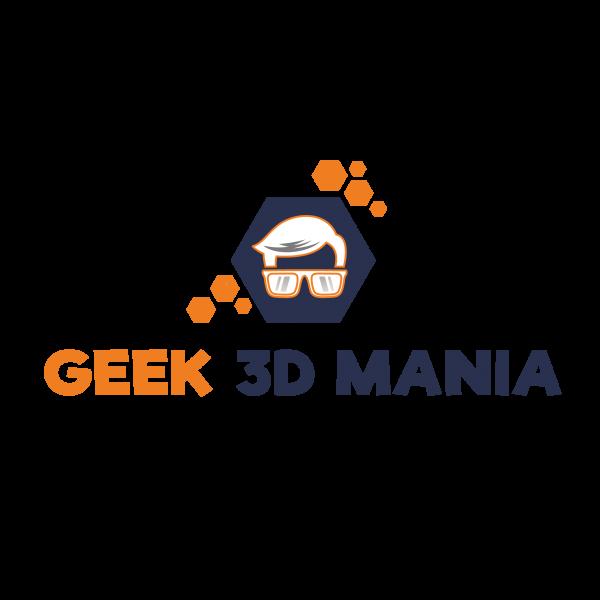 Avatar de Geek3dmania