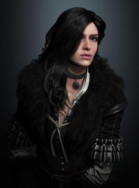 Avatar de Auriel