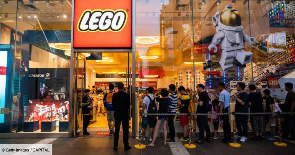 Avatar de let s go LEGO