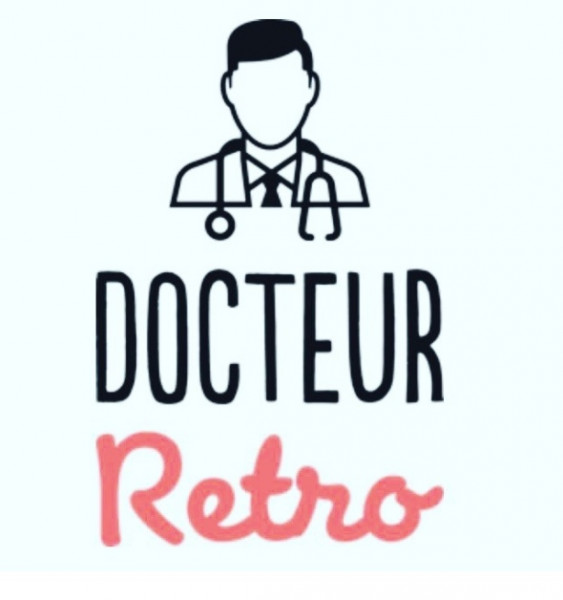 Avatar de Docteur rétro
